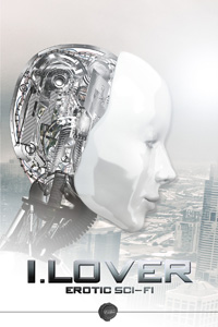 I.Lover, Erotic Sci-Fi Anthology