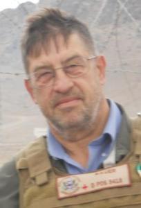 John Bauer , Kandahar City