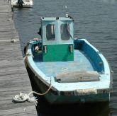 Garvey Clam Boat